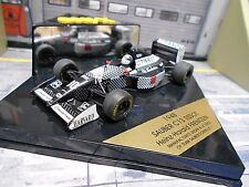 F1 SAUBER Mercedes C13 Sausin 1994 #30 Frentzen Tissot Sonax Onyx RAR 1:43