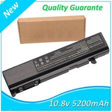 6 Cellules Batterie pour Toshiba Tecra A2 A3X M2 M3 M5 M6 S3 PA3356U-1BRS Neuf