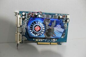 ATI Radeon Sapphire HD3650 512Mb DDR2 AGP video card