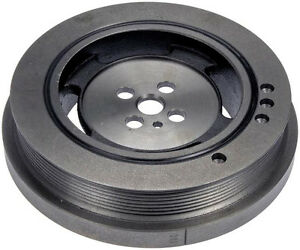 Dorman 594-356 Harmonic Balancer for 03-09 Dodge Cummins 5.9L Diesel (1132)