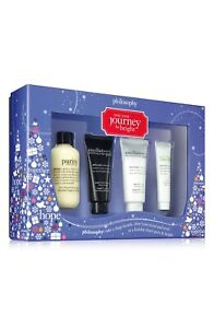 philosophy cleanser and microdelivery peel set
