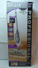 SHARK S3601 STEAM MOP STEAMER INTELLIGENT CONTROL CLEANER + TRIANGLE HEAD