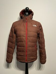The North Face 600 Goose Down Coat / Jacket (Men's / Size: Small)