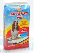 PEZZO SINGOLO X PROVA WATCH DOG TAPPETINO PIÙ PER CANI 60 X 60