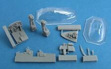 Pavla C72109 Resin cockpit 1/72 de Havilland Sea Venom FAW.21 Cyber Hobby