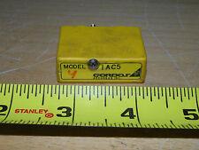 (6) Gordos Solid State Relays IAC5