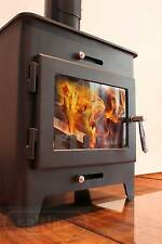 Senso Fireplaces 5kW Saltfire ST1 Clean Burn DEFRA Approved Wood Burning Stove