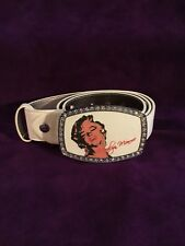 Belt Marylin Monroe