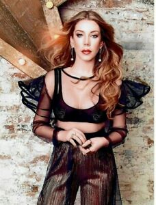 Katherine Ryan - Comedian / Actress  - 8x6 Full Colour Photograph - Unsigned