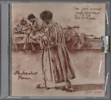 LOTTO PROGR ROBERTO FERRI 25 CD !! SE PER CASO UN GIORNO LA FOLLIA SIGILLATI