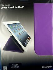 NEW & Sealed KENSINGTON Cover Stand for Apple iPad Tablet FOLIO EXPERT- Aust