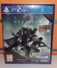 Destiny 2 PS4 NUOVO SIGILLATO ITA
