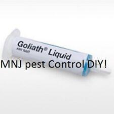 Goliath Liquid Ant Bait  Strongest Professional Ant Bait + 2 Bait Station
