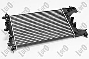 Radiator For OPEL CHEVROLET Astra J GTC Sports Tourer Zafira C Cruze 1300299