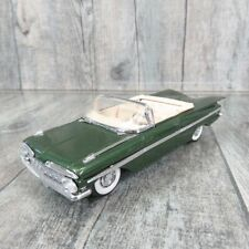 VITESSE - 1:43 - Chevrolet Impala 1959 - Caprio - grün #L42573
