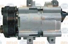 8FK 351 113-691 HELLA Kompressor Klimaanlage