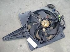 ELETTROVENTOLA  FIAT<BRAVA (95-98) 5P/B 1.6 16V