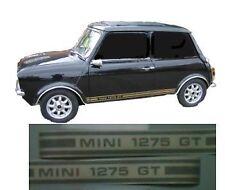 MINI 1275 GT STRIPE DECAL SET - NEW!! (Viynl/graphics/stickers/decals)