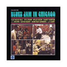 Fleetwood Mac - Blues Jam In Chicago - Volume 1 NEW CD
