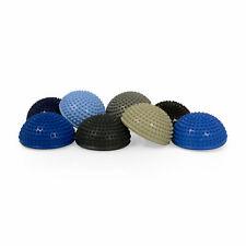 TheraPIE Balance Igel Premium Soft 16 cm | Blautöne High Quality 8er Set + Pumpe