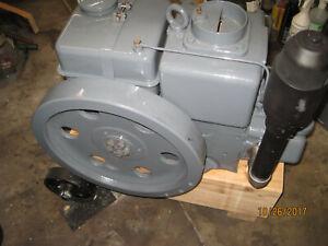 Güldner Verdampfermotor GKN6