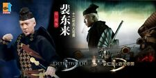 """Dragon Models 1/6 Scale 12"""" Detective Dee Bei Dong Lai Action Figure 73149"""
