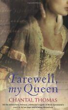 Farewell, my Queen,Chantal Thomas- 9780753820179
