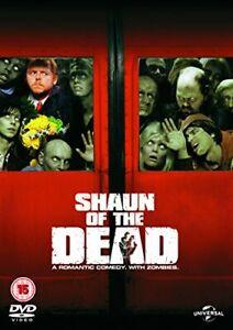 Shaun of the Dead [DVD] [2004] [DVD][Region 2]