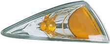 Turn Signal / Parking Light Assembly Front Right fits 2000 Chevrolet Cavalier