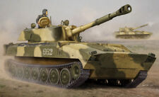Trumpeter Russian 2S1 Self-Propelled Howitzer Tank Armored Car 05571 1/35 Model