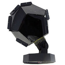 Astro Star Sky Laser Cosmos DIY Star Night Light Lamp Projector Galaxy Blac G4U7