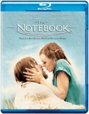 The Notebook [New Blu-ray] Widescreen