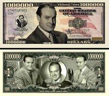Bob Hope Million Dollar Novelty Money