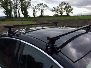 Roof Bars Racks For Nissan Qashqai 2014-2021M006P 130cm Very Stable !