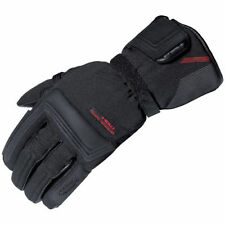 Chaquetas Held color principal negro de invierno para motoristas