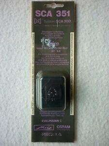 Metz SCA 351  Flash  Adapter