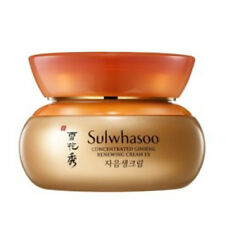 [Sulwhasoo] Concentrated Ginseng Renewing Cream EX 60ml K-Beauty + Tracking