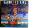Ray Barretto – Tomorrow: Barretto Live LP NM 1976 Atlantic SD 2-509 LISTEN
