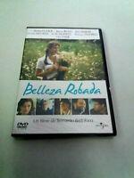 """DVD """"BELLEZA ROBADA"""" PRECINTADO SEALED UNIVERSAL BERNARDO BERTOLUCCI LIV TYLER"""