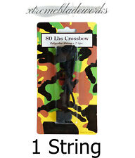 1 Pack of 80lb Crossbow Replacement String