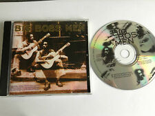 BIG BOSS MEN - Same by Various Original Artists CD