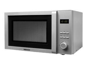 Forno a microonde Medion MD 18689 Con grill 23 Litri 800 W 50060632