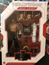 Mattel WWE Hollywood Hogan Ultimate Edition Action Figure (GVC12)