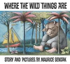 Where the Wild Things Are, New, Free Shipping