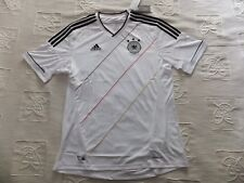 CAMISETA SELECCION ALEMANIA. TALLA L. ADIDAS. DEUTSCHLAND TRIKOT. NEW WITH TAGS