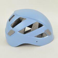 Petzl Boreo Climbing Mountaineering Helmet Blue M/L