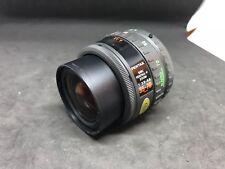 SMC Pentax-F Zoom 1:3. 5-4.5 Lente de 35-70 mm (2)