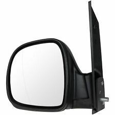 Außenspiegel kpl. links für Mercedes Vito W639 Bj. 03-10 elektrisch heizbar