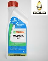 Castrol Kühlerfrostschutz Konzentrat Castrol Radicool NF 1 Liter