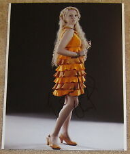 Cute Evanna Lynch Signed 11x14 Luna Lovegood Harry Potter w/Exact Proof
